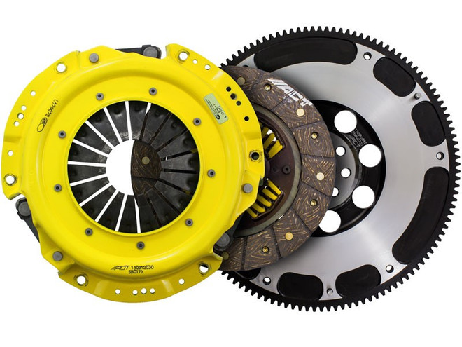 ACT SB7-XTSS Clutch Kit - Scion FR-S & Subaru BRZ 2013