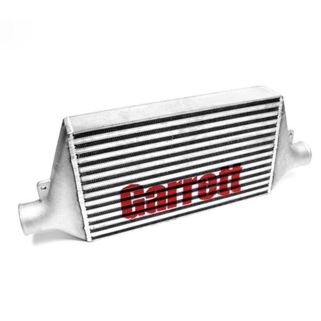 Garrett High Density Intercooler Core with Cast End Tanks 600HP