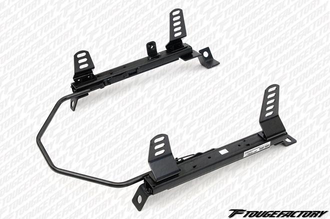 Buddy Club Seat Rails for Subaru WRX / STI GRB 08+ (Right / Pass)
