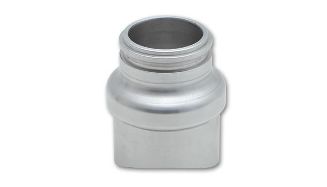 Vibrant Weld on Flange Kit for Synchronic BOV/DV (Aluminum Weld Fitting/Aluminum Flange)