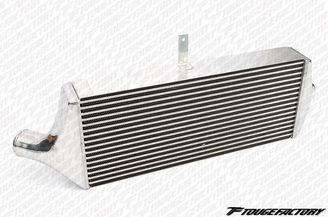 GReddy Spec-LS Front Mount Intercooler Kit - Nissan Skyline R32 1989-94