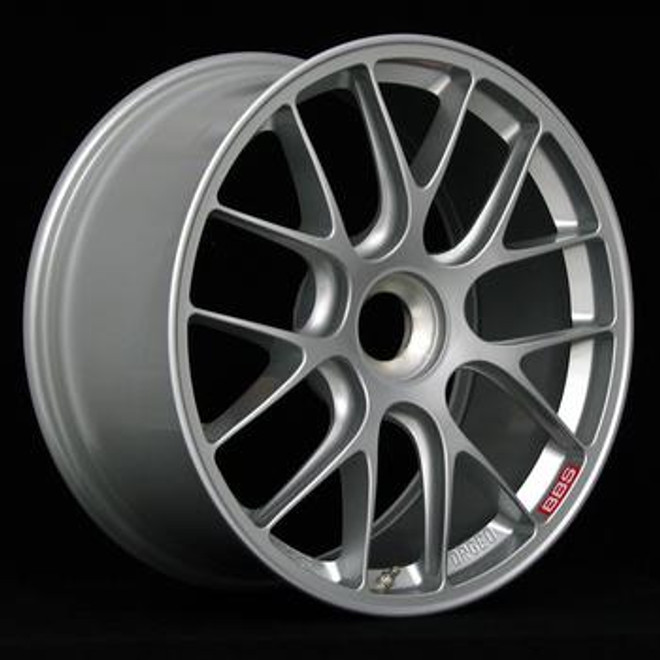 BBS RE-MTSP RE1337 Forged Aluminum Monobloc Wheel - 19x9