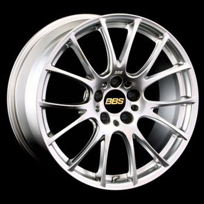 BBS RE-V 050 Forged Aluminum Monobloc Wheel - 5/120 - 19x9