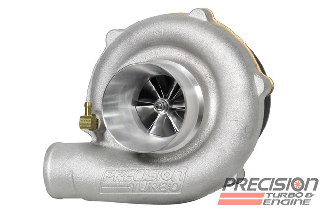 Precision Turbo Entry Level Turbocharger - 5531 - 520HP Rating