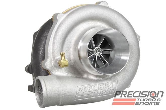 Precision Turbo Entry Level Turbocharger - 5931E MFS - 600HP Rating
