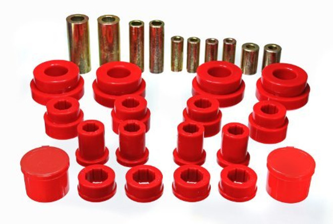 Energy Suspension Front Control Arm Bushing Kit - Nissan 350Z G35
