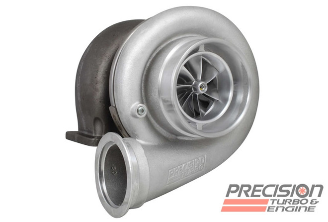 Precision Turbo Street and Race Turbocharger - PT8685 GEN2 CEA - 1400HP Rating