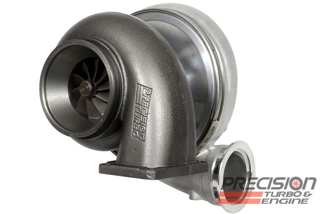 Precision Turbo Street and Race Turbocharger - PT8891 CEA - 1525HP Rating