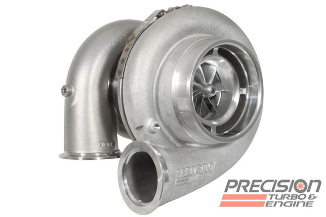 Precision Turbo Street and Race Turbocharger - GEN2 Pro Mod 98 CEA - 2000HP Rating