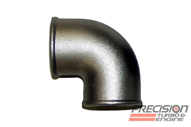 Precision Turbo and Engine Cast Elbow - 2.5 inch