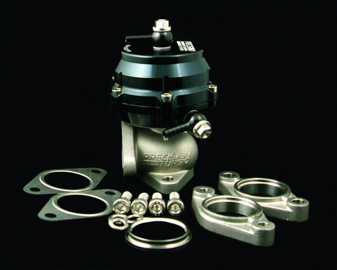Precision Turbo and Engine PW39 External Wastegate (39mm)