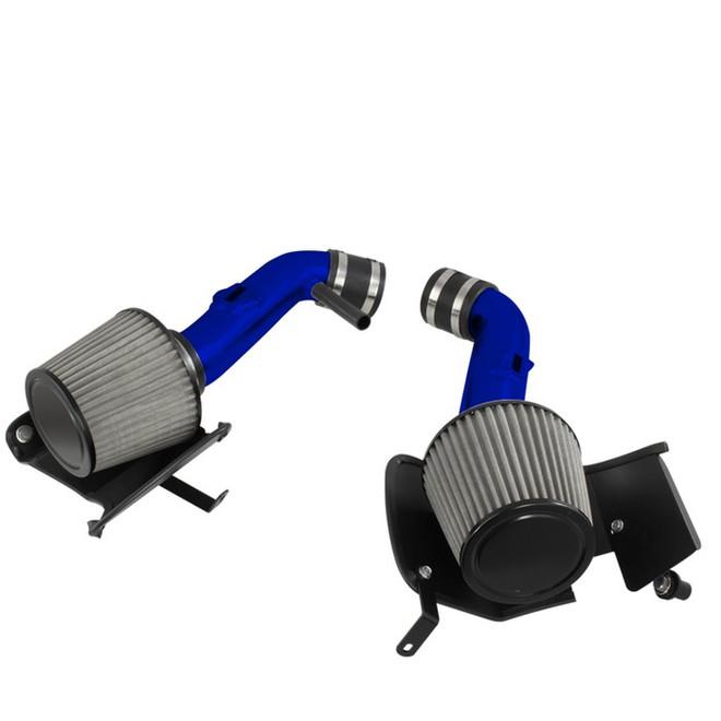 Spyder Cold Air Intake / Filter (CP-677) - Nissan 350Z 07-09 3.5L V6