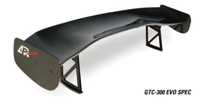 "APR GTC-300 67"" Adjustable Wing Mitsubishi Evolution Evo 8 / 9"