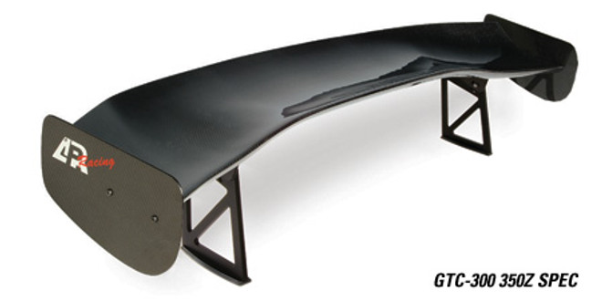 "APR GTC-300 67"" Adjustable Wing Nissan 350Z 2002+"