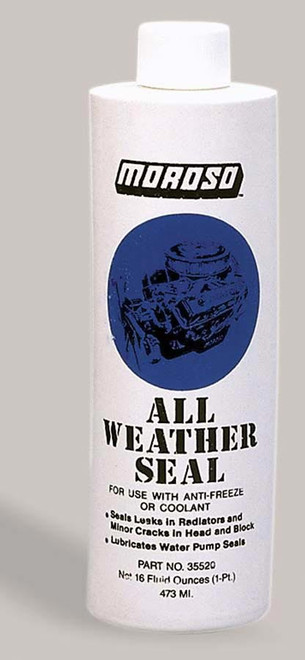 Moroso All Weather Seal - 1 PT