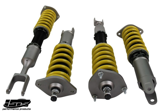 ISR Performance Pro Coilovers - NIssan 350Z Z33