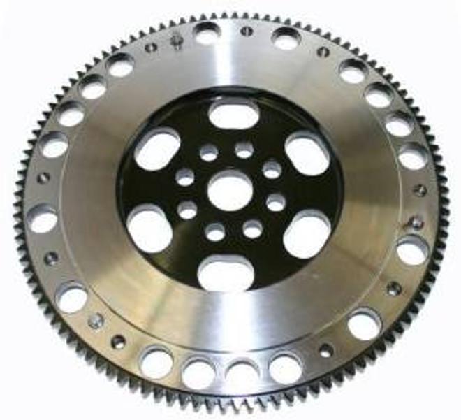 Competition Clutch Forged Ultra Lightweight Steel Flywheel - 240SX KA24DE