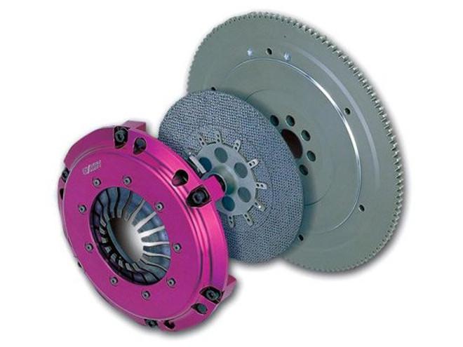 Exedy Carbon-D Single Disc Clutch Kit - 99-00 Nissan S15
