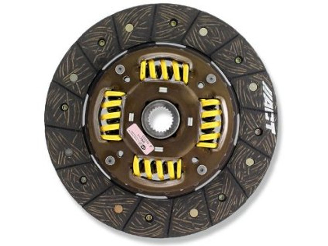 ACT Performance Street Sprung Disc - 84-96 Nissan 300ZX