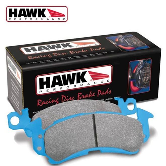 Hawk Performance Blue 9012 Brake Pad - 09-14 Nissan 370Z