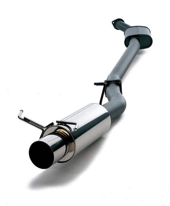 HKS Stainless Hi-Power Exhaust - 95-98 Nissan Skyline GT-R R33