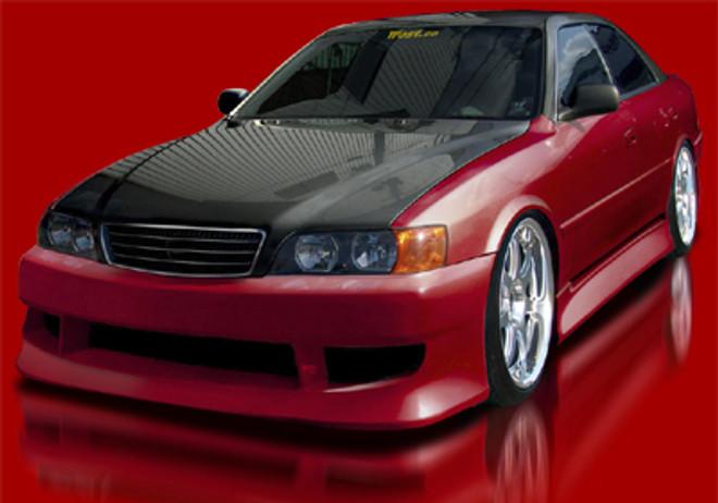Origin Toyota Chaser Stylish Full Aero Kit - JZX100