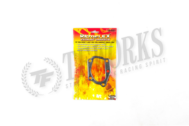 Remflex Graphite GT25 GT28 Greddy 18G Turbo Outlet/Down Pipe Gasket
