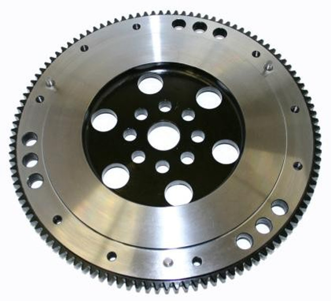 Competition Clutch Ultra Lightweight Steel Flywheel - 03-06 Mitsubishi 8/9
