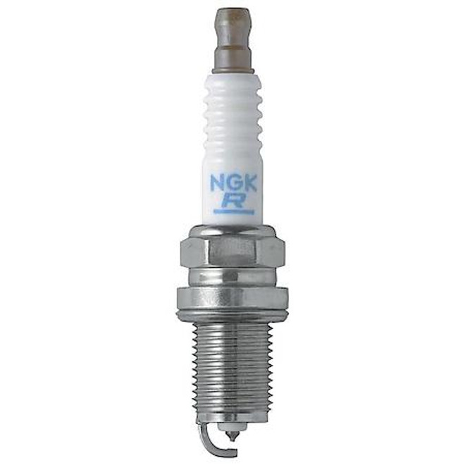 NGK Laser Platinum Spark Plug Pack of 1 - 03-05 Mitsubishi Evolution 8