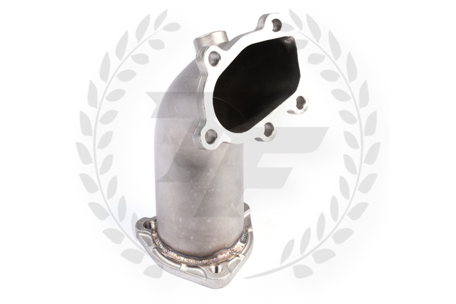 Circuit Sports - S13/S14 SR20DET Turbo Elbow Outlet