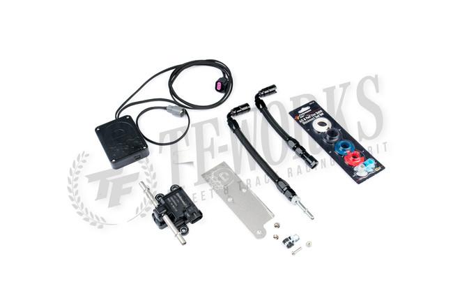 Delicious Tuning FR-S / BRZ Flex Fuel Kit E85 (OEM Spec)