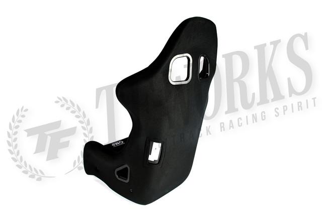OMP FIRST-R Racing Bucket Seat - HA/790