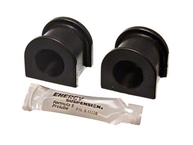 Energy Suspension Sway Bar Bushing Set - 03-05 Mitsubishi Evolution 8