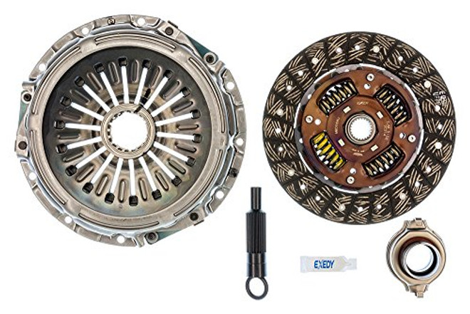 Exedy OEM Replacement Clutch Kit - 08-15 Mitsubishi Evolution X