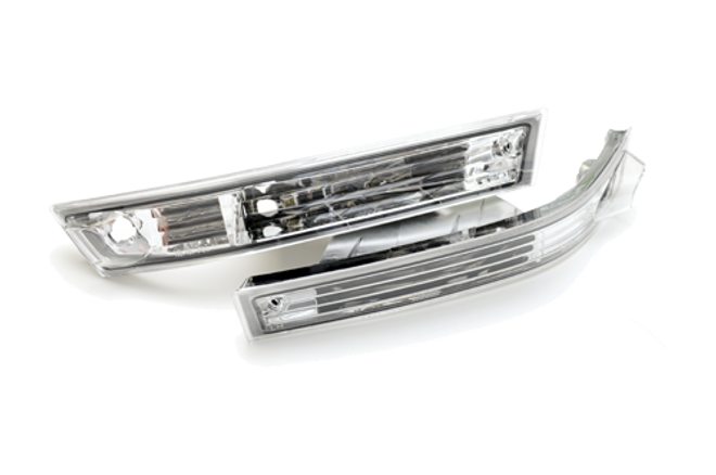 Circuit Sports - Nissan 240sx Kouki S14 Front Turn Signal Lamp
