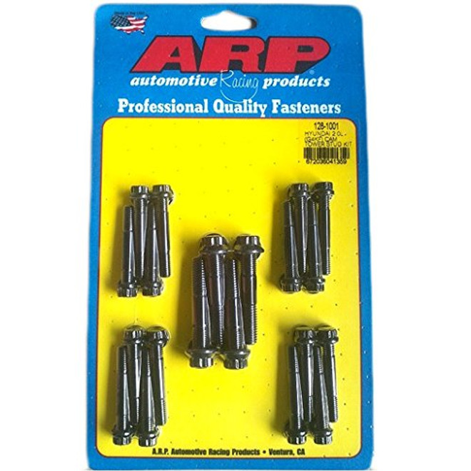 ARP Flywheel/Flexplate Bolts - 10-13 Hyundai Genesis Coupe 2.0T
