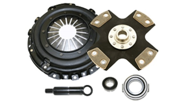 Comp Clutch Stage 5 Strip Series 1420 Clutch Kit - 86-92 Mazda RX-7