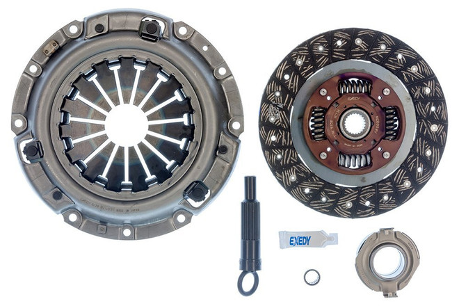 Exedy OEM Replacement Clutch Kit - 86-91 Mazda RX-7