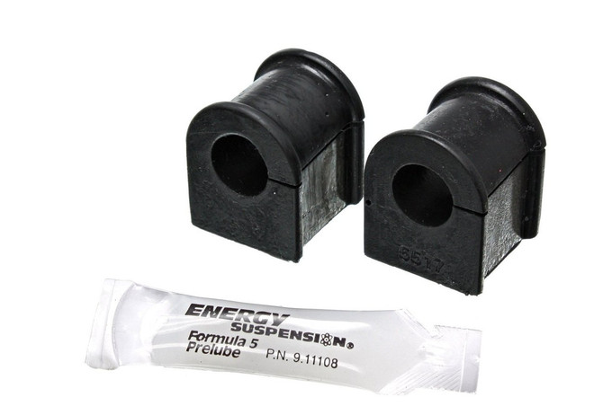 Energy Suspension 16mm Rear Sway Bar Bushing Set - 93-95 Mazda RX-7