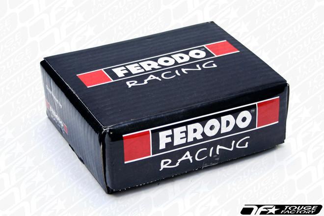 Ferodo DS2500 - Subaru STI 04-14 Brembo Rear Racing Brake Pads