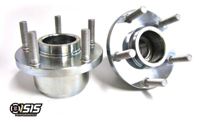 ISR Performance 5 Lug Front Conversion Hub - Nissan 240sx 89-94