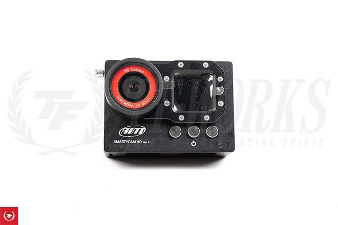 AiM SmartyCam HD Rev 2.1 Video Camera Std 67 degree lens