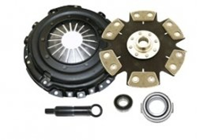 Competition Clutch Stage 4 Strip Series Clutch Kit  - 90-93 Mazda Miata