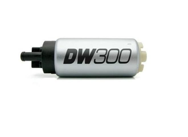 DeatschWerks 320 LPH In-Tank Fuel Pump with Installation Kit - 94-05 Mazda Miata