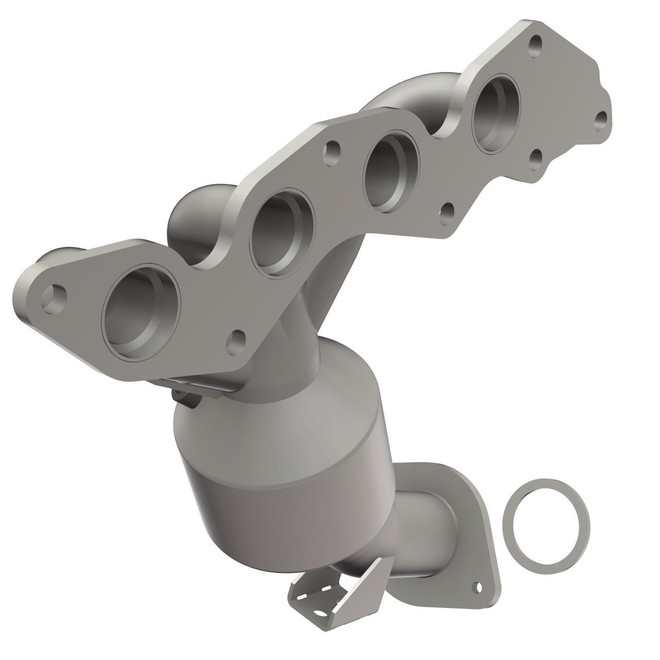 Magnaflow Direct Fit Catalytic Converter - 06-09 Mazda MX-5 Miata