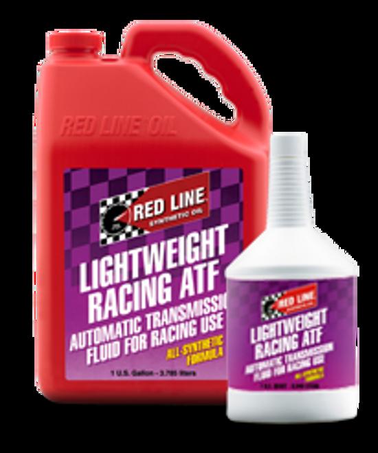 Red Line Lightweight Racing ATF Transmission Fluid - Quart