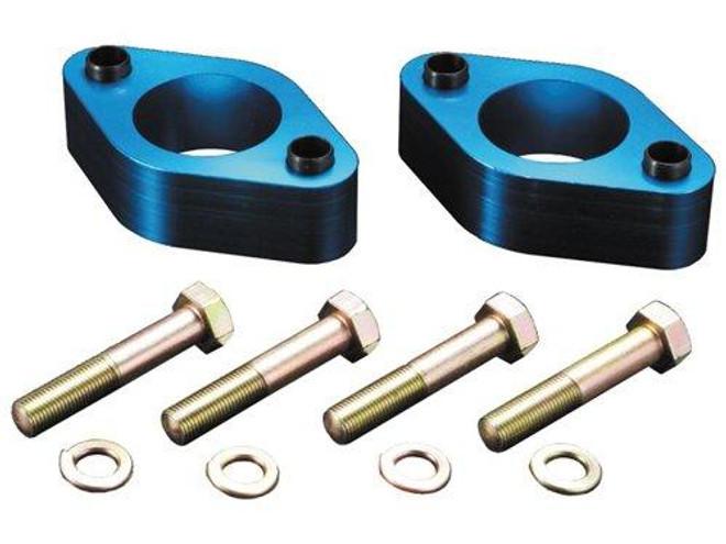 Cusco Roll Center Correction Adjuster Kit - Toyota AE86 Trueno / Levin - 30mm