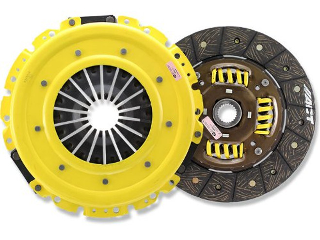ACt HD/Perf Street Sprung Clutch Kit - 03-06 Infiniti G35, 03-06 Nissan 350Z