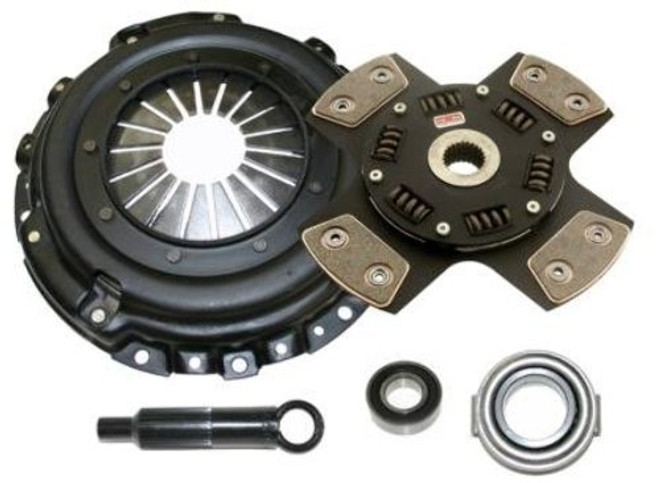 Competition Clutch Stage 5 Strip Series 1420 Clutch Kit - 92-97 Lexus SC300