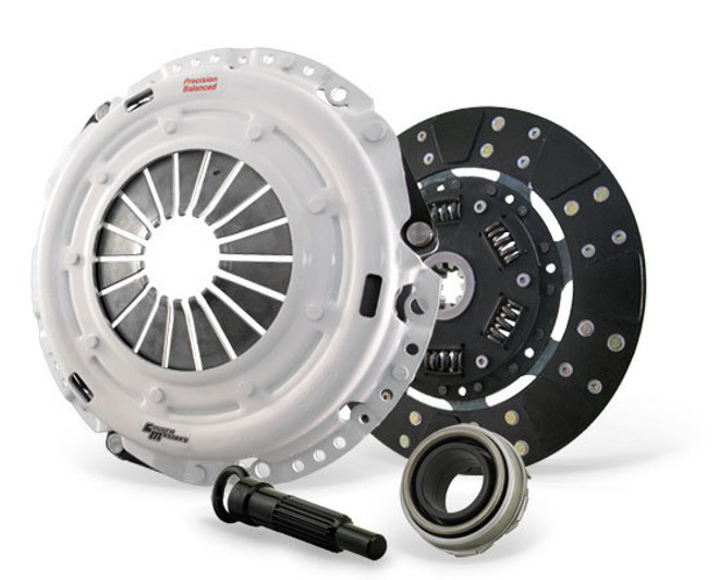 Clutch Masters FX350 Clutch Kit - Fiber Tough Lined Disc Nissan Skyline R32 GTR